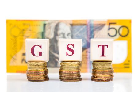 BAS GST Tax